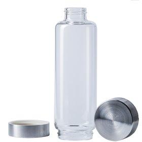 ViA fles leer (zonder basis met mineralen)