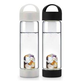 Capuchon avec œillet pour bouteille ViA - Blanc