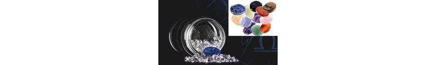 INU! Zodiac Crystals - Kristallen voor de fles INU!